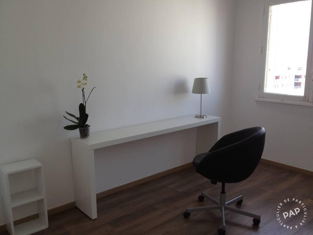 Location meubl e appartement 4 pi ces 83 m bordeaux for Appartement bordeaux pap
