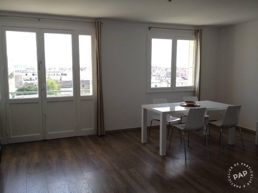 Location meubl e appartement 4 pi ces 83 m bordeaux for Location appartement atypique bordeaux 33000