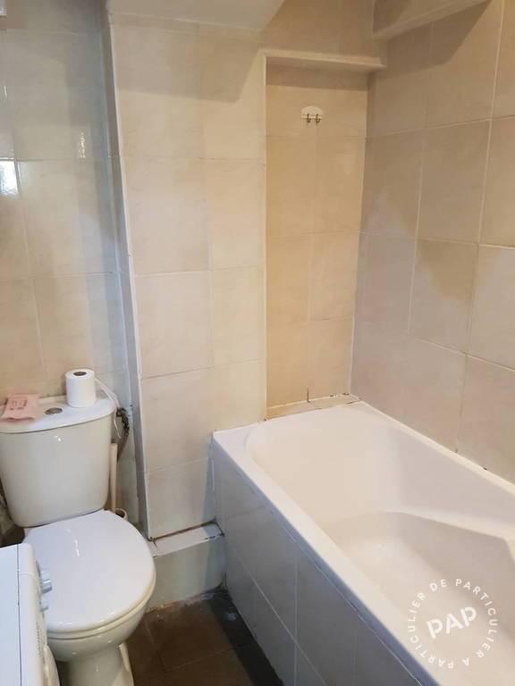Appartement 1.150€ 27m² Paris 5E