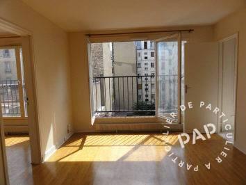 Location Appartement Paris 18E 35m² 970€