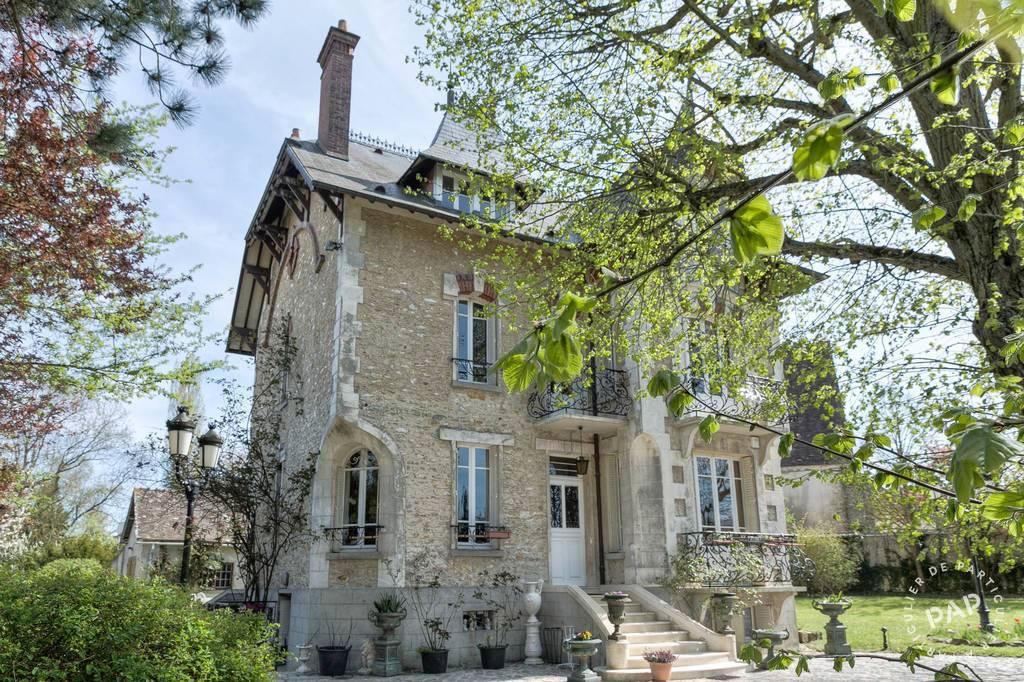 Vente Maison Proche Rambouillet 293m² 650.000€