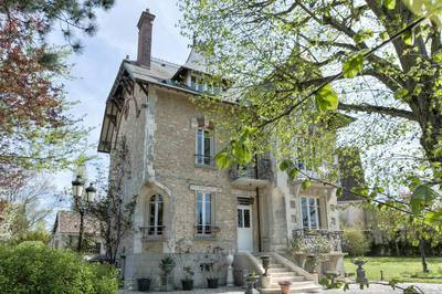 Vente maison Proche Rambouillet - 655.000€