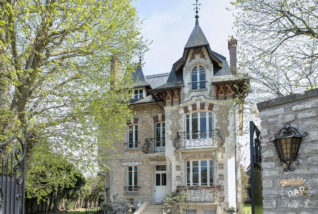 Vente Maison Proche Rambouillet