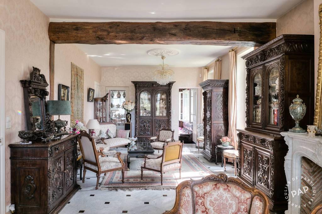 Vente immobilier 650.000€ Proche Rambouillet