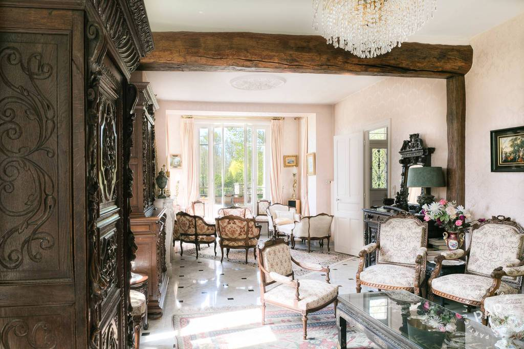 Maison Proche Rambouillet 650.000€