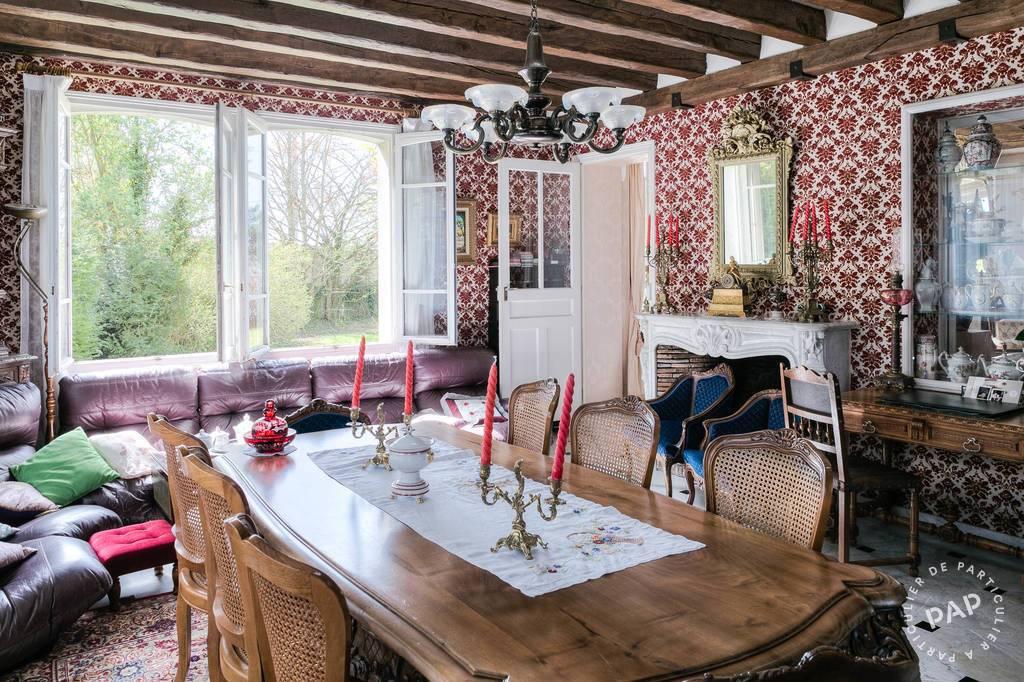 Maison 650.000€ 293m² Proche Rambouillet