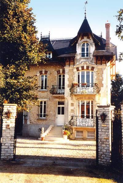 Proche Rambouillet