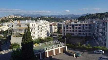 Location meublée studio 33m² Cagnes-Sur-Mer - 590€
