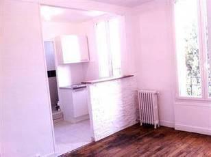 Location appartement 2pièces 34m² Ouest Nord - 795€