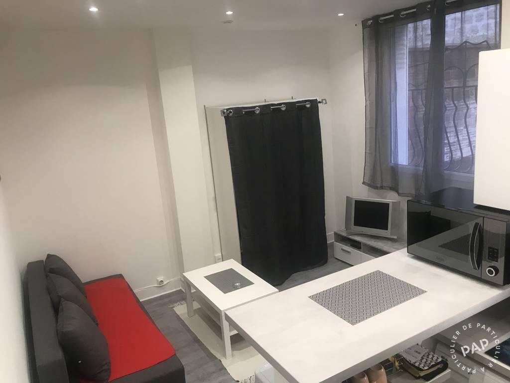 Location Appartement Clichy (92110) 20m² 750€
