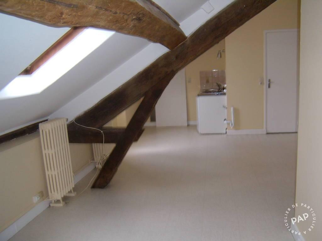 location studio 26 m entre fontainebleau et nemours 26 m 475 e de particulier. Black Bedroom Furniture Sets. Home Design Ideas