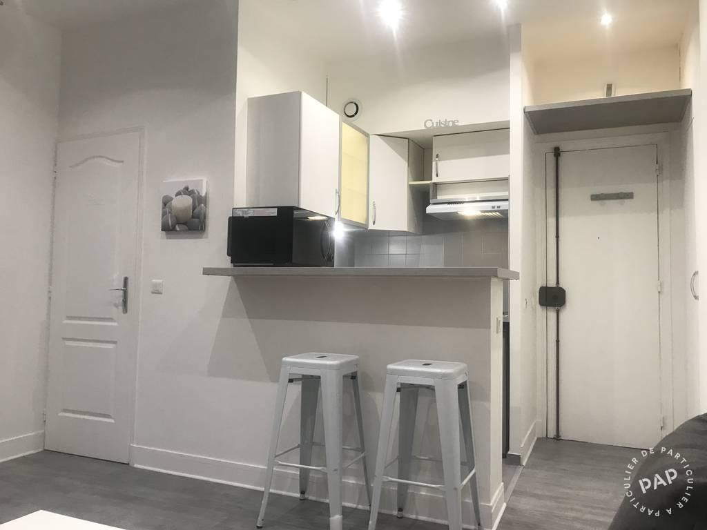 Appartement Clichy (92110) 750€