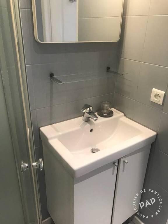 Appartement 750€ 20m² Clichy (92110)