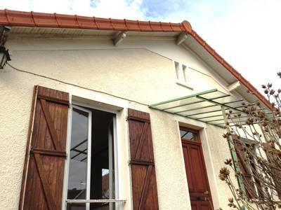 Location maison 80m² Maisons-Laffitte - 1.590€