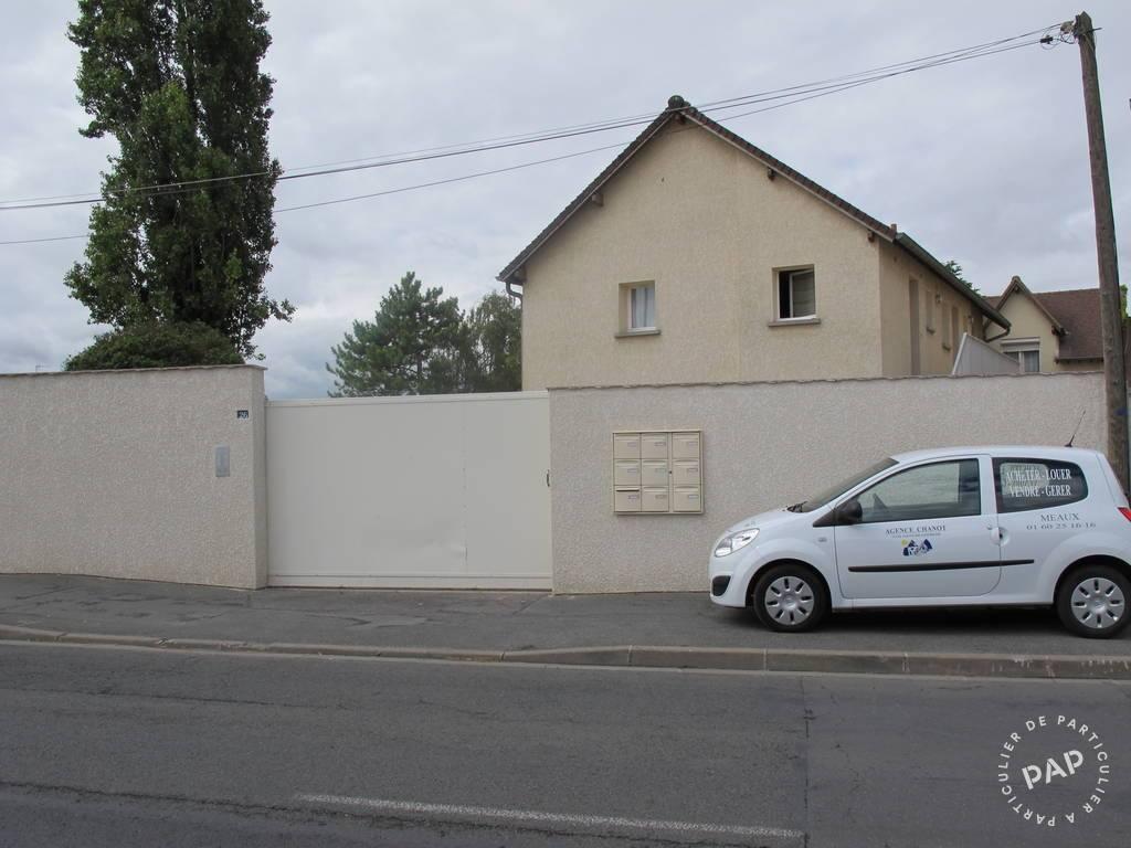 Location Appartement Meaux Ville 45m² 653€