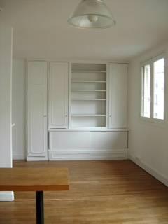 Location appartement 3pièces 66m² Paris - 1.550€