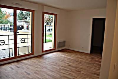 Location appartement 2pièces 42m² Nogent-Sur-Marne - 1.100€