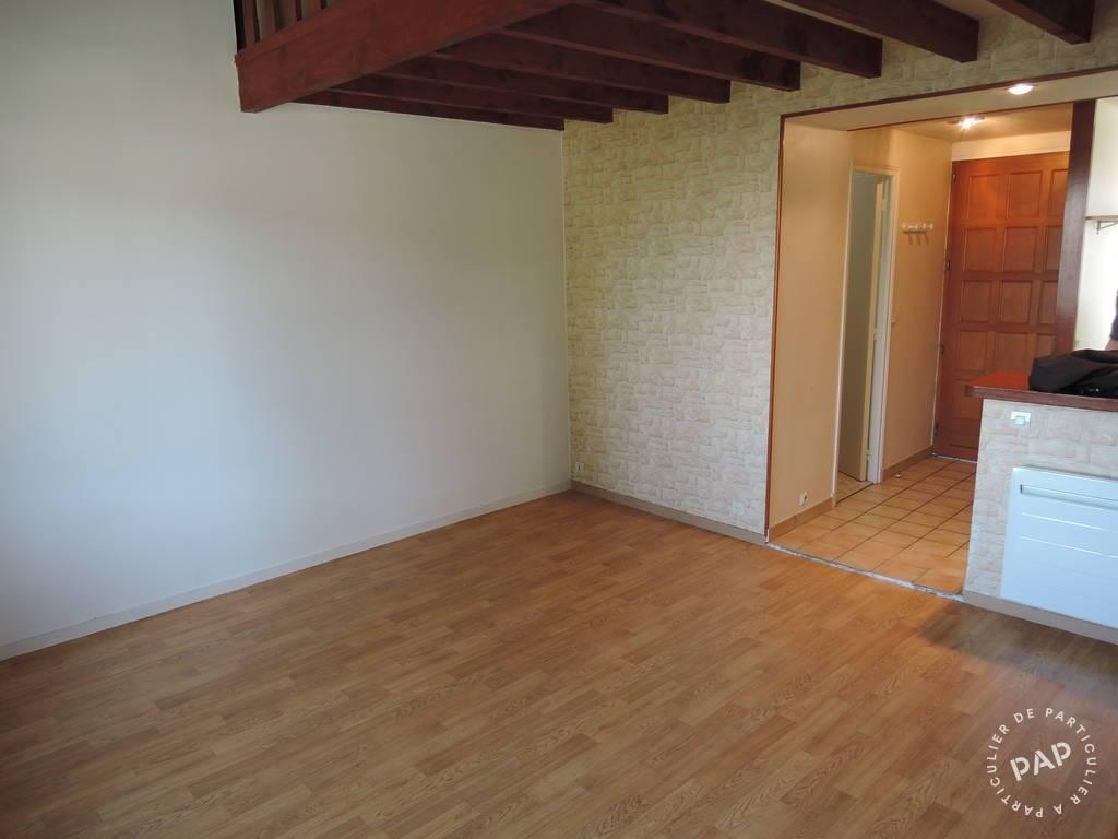 Location Appartement Meaux Ville