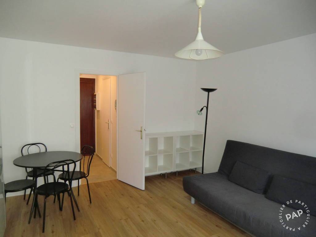 Location Appartement Boulogne-Billancourt