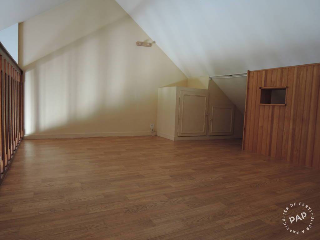 Appartement Meaux Ville 653€