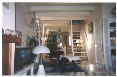 Location appartement 2pi�ces 88m� Marseille - 990€