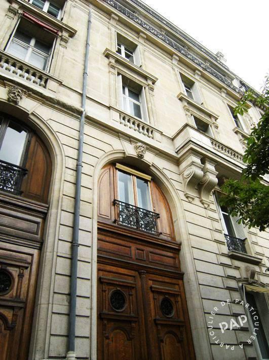 Location Appartement Paris 16E 19m² 600€