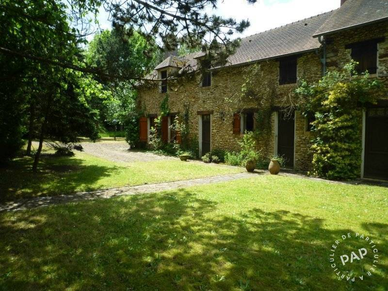 Location Maison Montfort-L'amaury (78490) 300m² 3.000€
