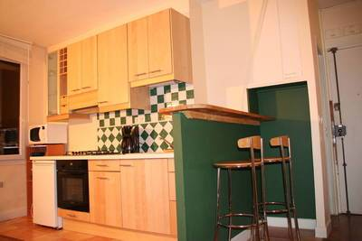 Location appartement 2pièces 35m² Suresnes - 910€