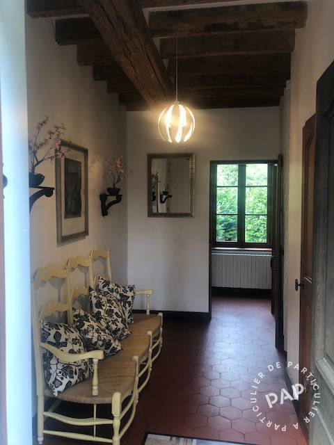 Location Maison Montfort-L'amaury (78490)