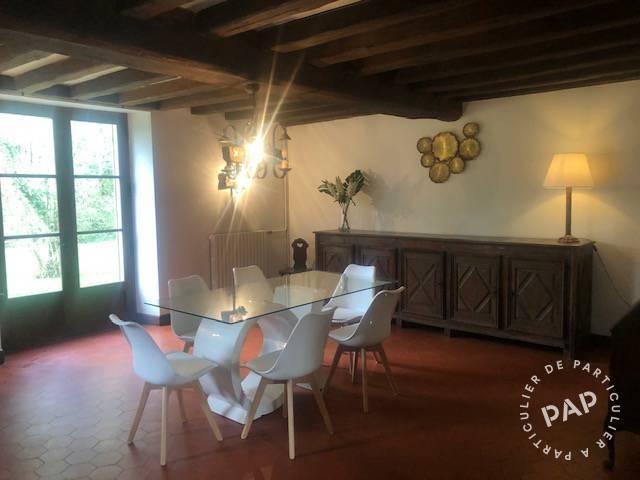 Maison Montfort-L'amaury (78490) 3.000€