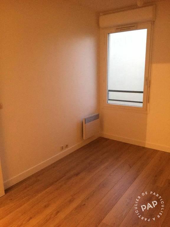 Appartement Saint-Denis 1.600€