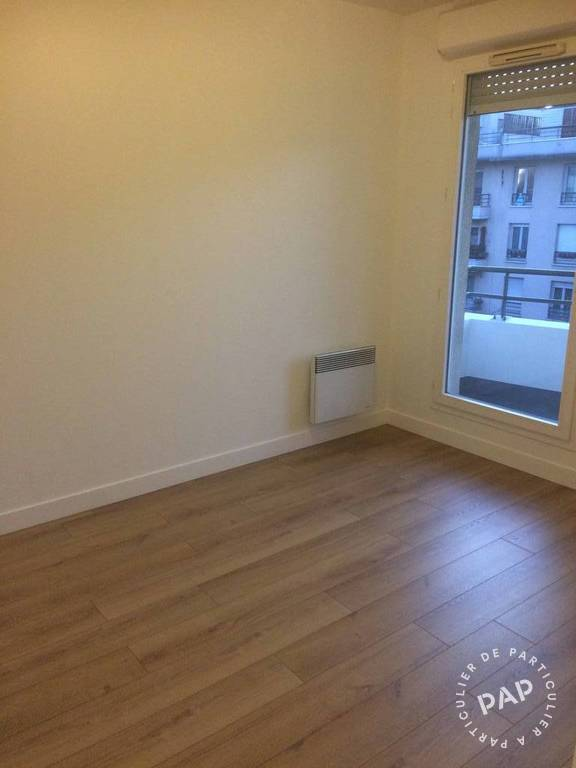 Appartement 1.600€ 78m² Saint-Denis