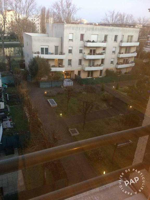 Immobilier Saint-Denis 1.600€ 78m²