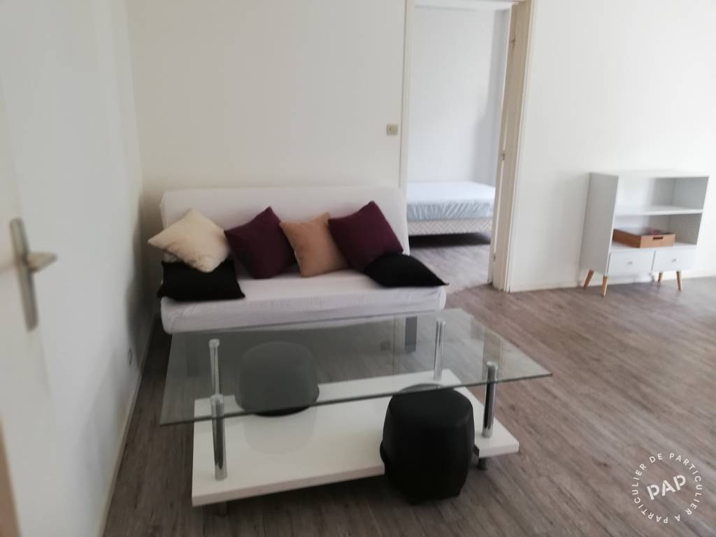 Location immobilier 695€ Orleans (45)