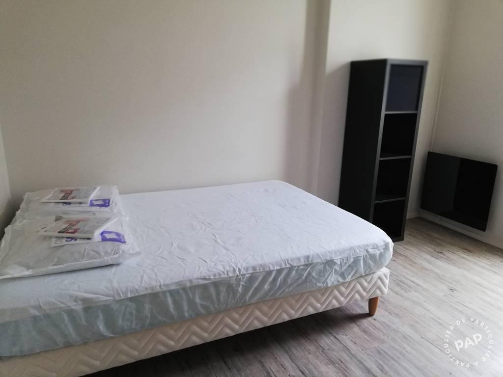 Appartement Orleans (45) 695€