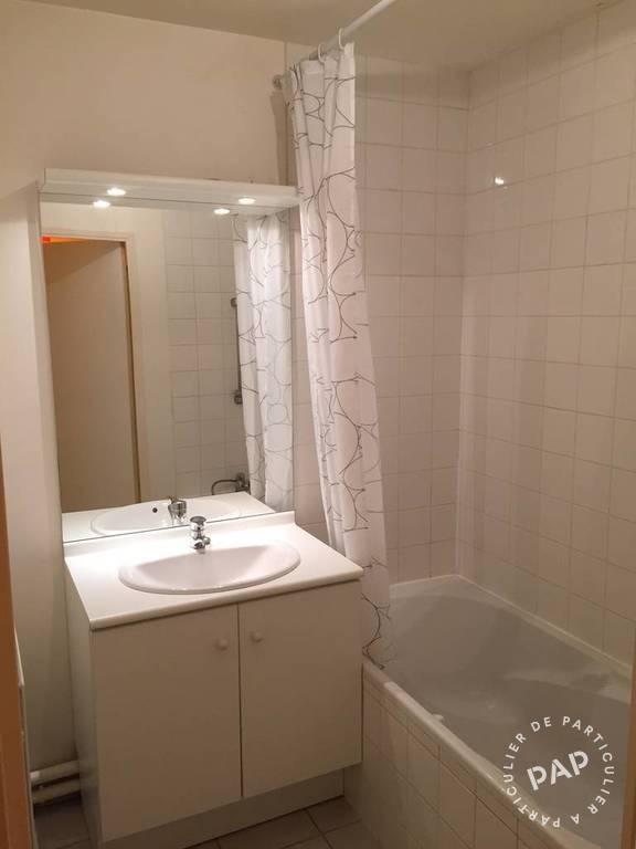 Appartement Rouen (76) 585€