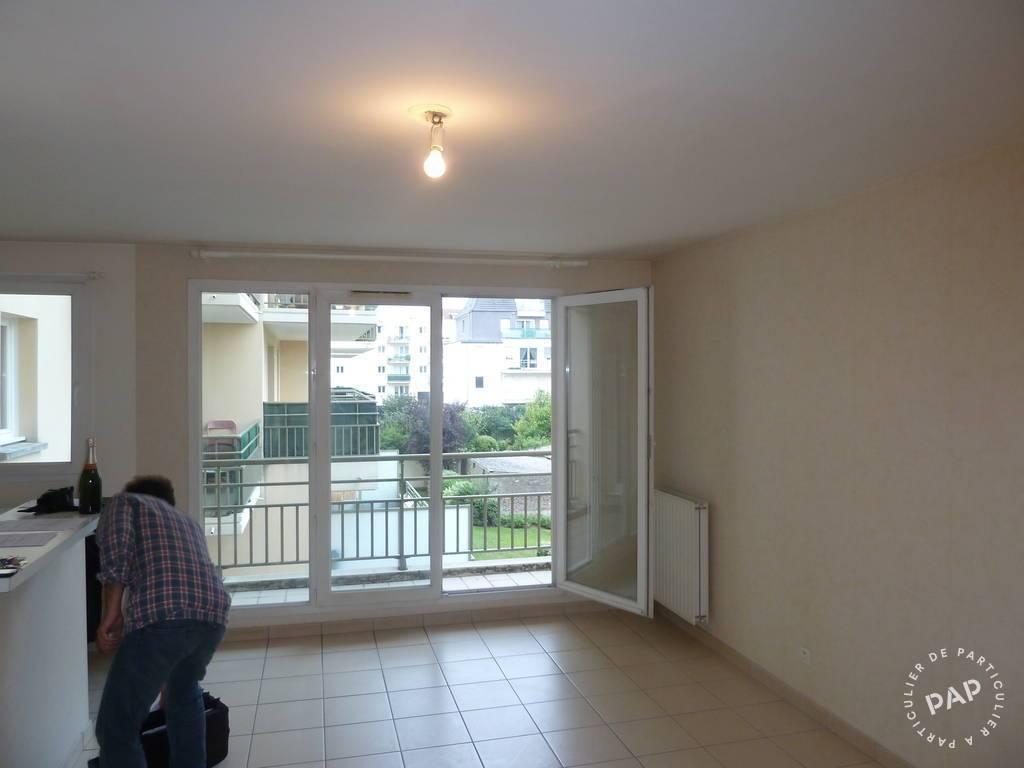 Appartement 585€ 49m² Rouen (76)