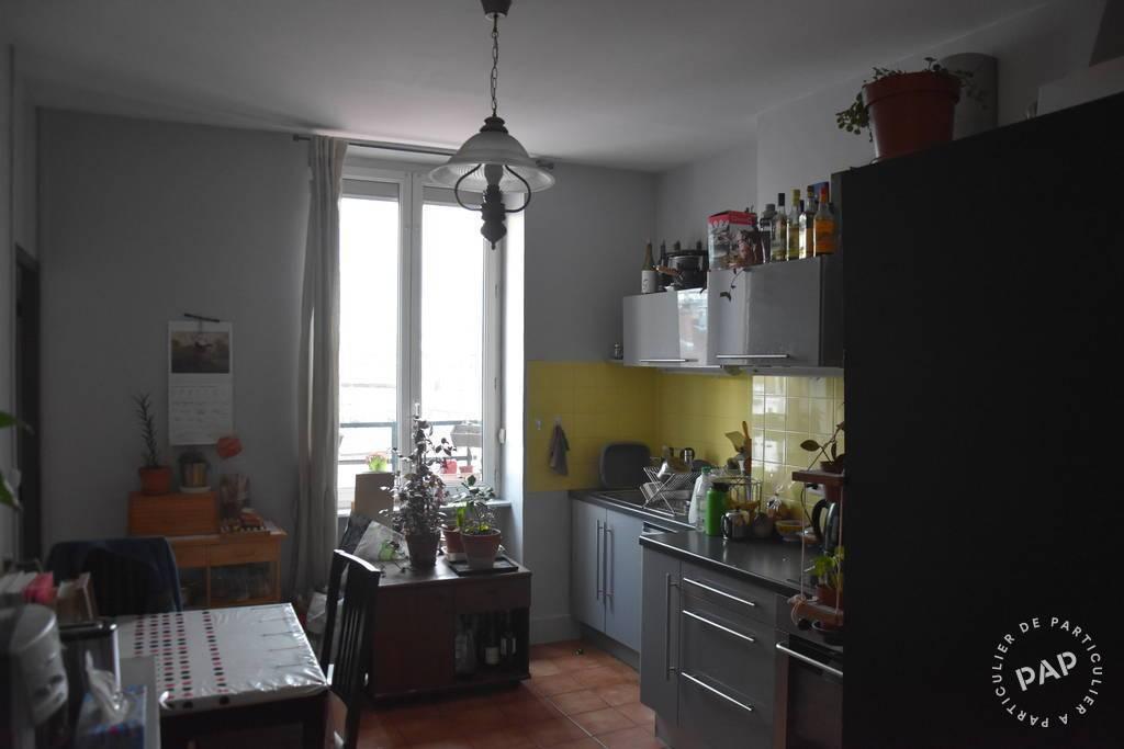Location Chambre 49 M Lyon 49 M 700 De Particulier à