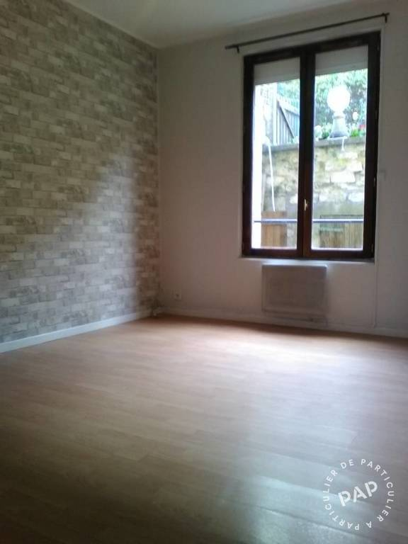 Appartement Saint-Maximin 600 €