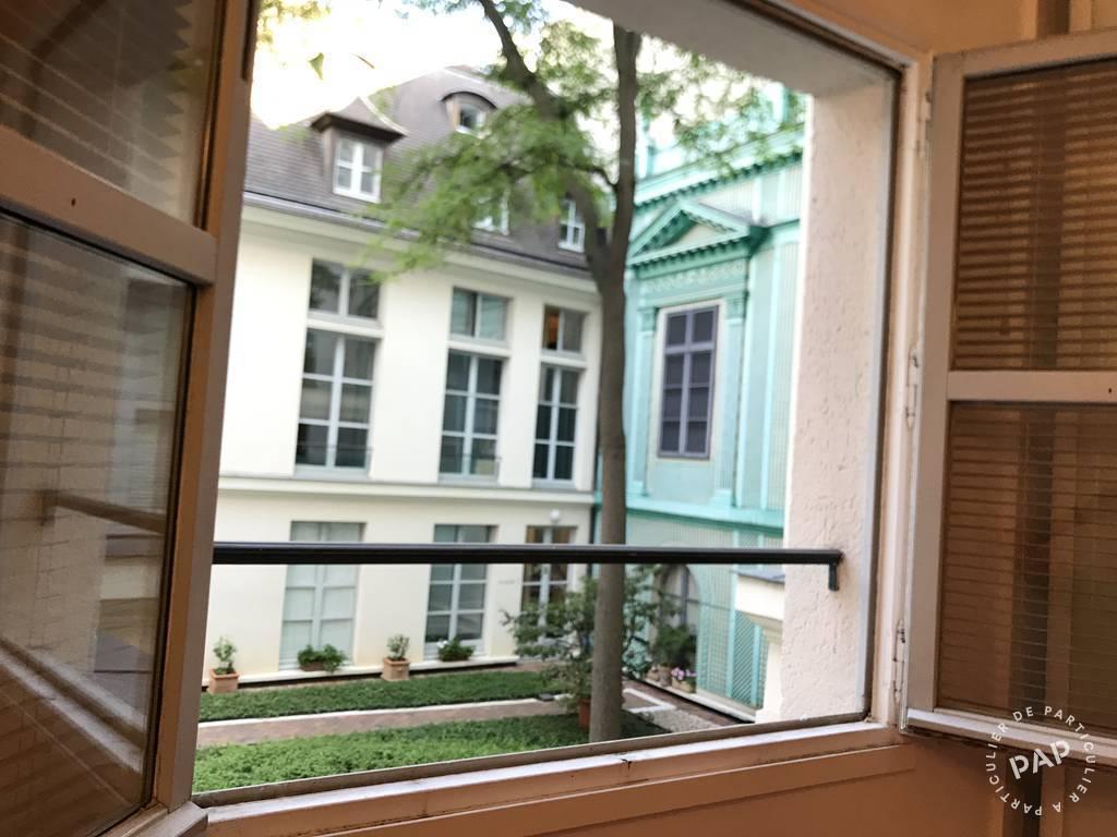 Location Meublee Studio 20 M Paris 4e 20 M 1 050 De Particulier A Particulier Pap