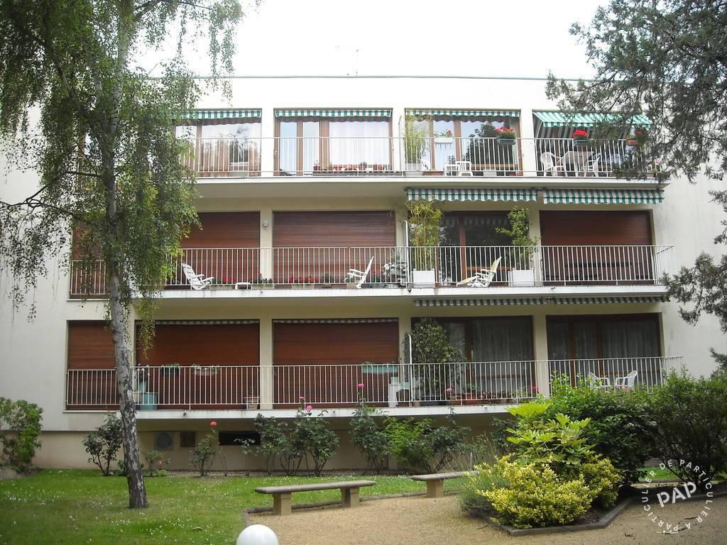 Location Appartement Maisons-Laffitte 120m² 2.480€