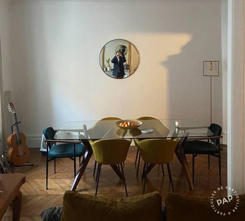 location appartement 2 pi ces 67 m neuilly sur seine 67. Black Bedroom Furniture Sets. Home Design Ideas