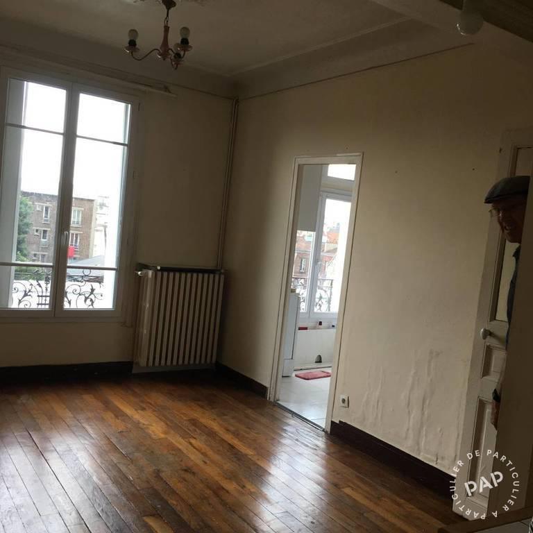 location appartement 2 pi ces 45 m saint denis 45 m 815 de particulier particulier pap. Black Bedroom Furniture Sets. Home Design Ideas