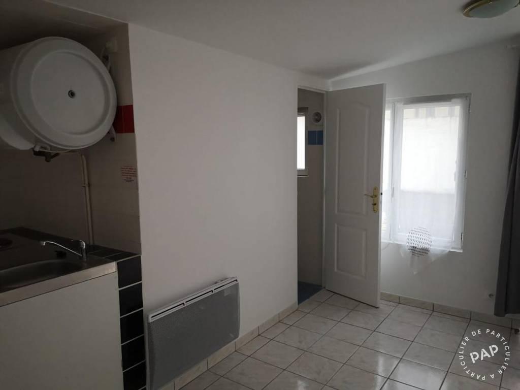 Location Appartement Villenoy 20m² 450€