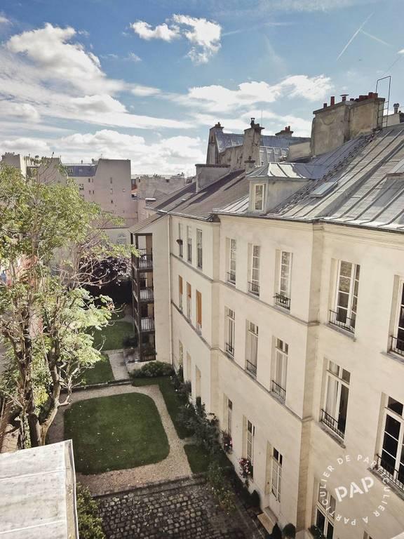 Location Appartement Paris 50m² 2.390€