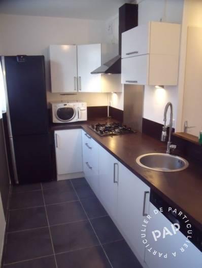 location meubl e appartement 2 pi ces 46 m rouen 76 46 m 640 e de particulier. Black Bedroom Furniture Sets. Home Design Ideas