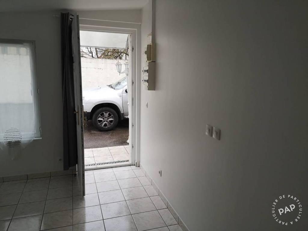 Location Appartement Villenoy