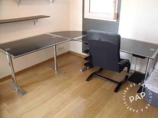 Location meubl e appartement 2 pi ces 46 m rouen 76 for Location meuble rouen
