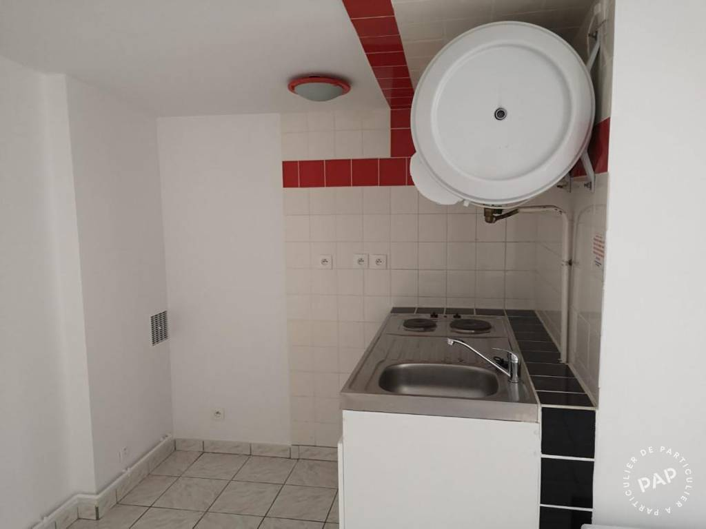 Location immobilier 450€ Villenoy