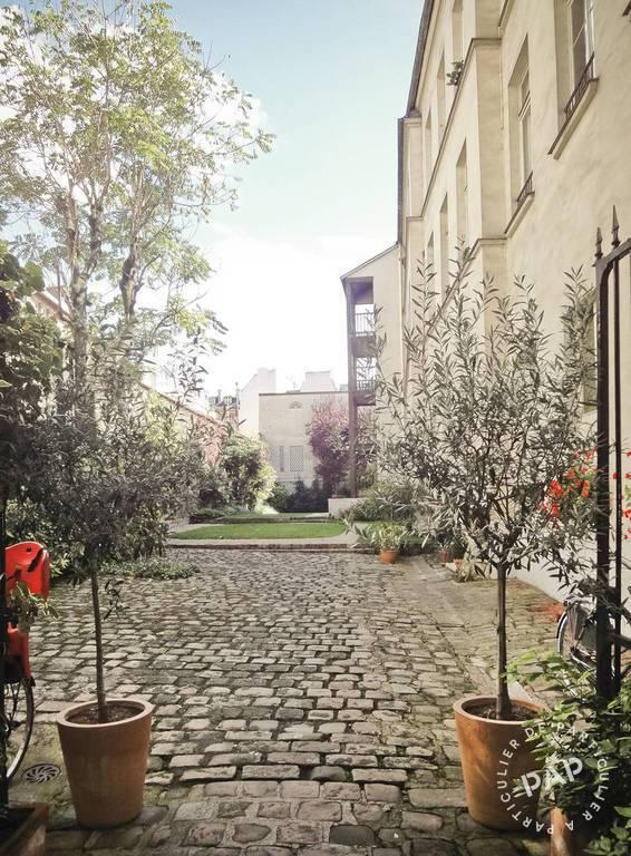 Location immobilier 2.390€ Paris